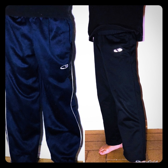 2488dbc312f0 Champion Other - 3 pairs of boys size XS Champion athletic pants